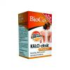 BioCo Bioco kalci-citrát+d3-vitamin filmtabletta 90 db