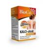 BioCo Kalci-citrát és D3-vitamin Megapack tabletta 90 db