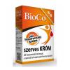BioCo Magyarország Bioco Szerves Króm Tabletta 60 db