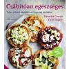 Bioenergetic Kiadó Natasha Corrett - Vicki Edgson: Csábítóan egészséges - Teljes értékű táplálkozás lúgosító ételekkel