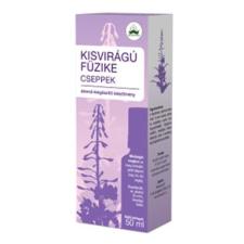 Bioextra kisvirágú füzike csepp - 50ml gyógyhatású készítmény
