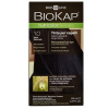 BIOKAP Nutricolor Delicato lágy természetes fekete festék 1,00 140 ml