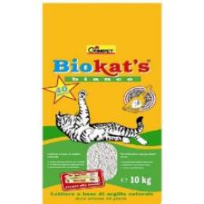 Biokats Bianco macskaalom macskafelszerelés
