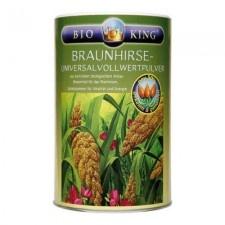 Bioking Bio Barnakölesliszt 500 g biokészítmény