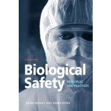 Biological Safety – Diane O. Fleming idegen nyelvű könyv
