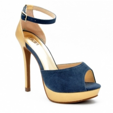 Biondini 7873894 NAVY/GOLD