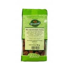BioPont Biopont Bio Buláta, tejcsokoládés (80 g) előétel és snack