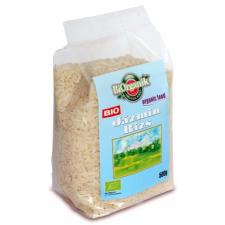 Biorganik Bio rizs, jázmin rizs, fehér 500 g biokészítmény