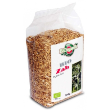 Biorganik bio zab - 500 g alapvető élelmiszer