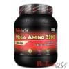 - BioTech Mega Amino 3200, 300 db tabletta