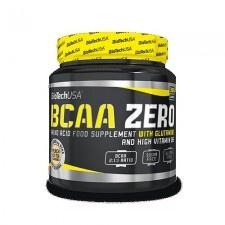 BioTech USA Biotech BCAA ZERO New Kiwi-lime 360 g vitamin és táplálékkiegészítő