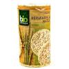 BioZentrale bio sómentes préselt puffasztott rizs 100g