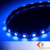 Bitfénix BitFenix Alchemy 2.0 mágneses ledszalag 12cm kék /BFA-MAG-12BK6-RP/