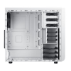 Bitfenix Comrade ATX Ablakos Fehér Számítógépház