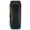 Bitfenix Enso RGB fekete