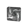 Bitfenix Spectre PRO LED White 140mm (fekete) (BFF-LPRO-14025W-RP)