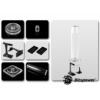 Bitspower Dual/Single D5 Top Upgrade Kit 250 BP-D5TOPUK250AC-CLCL
