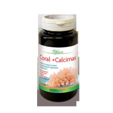 Biyovis Coral+ Calcimax tabletta 90 db vitamin és táplálékkiegészítő