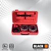 BLACK csőmenetmetsző készlet 2 darabos 37002