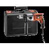 Black & Decker KR7532K-QS Ütvefúró, kofferben, 750W