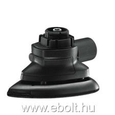 Black & Decker MTSA2-XJ deltacsiszolófej barkácsgép tartozék