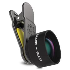 Black Eye Pro Tele 3x mobiltelefon kellék