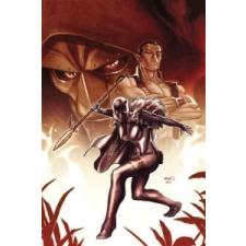Black Panther: Doomwar – Jonathan Maberry,Reginald Hudlin,Will Conrad idegen nyelvű könyv