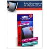 BlackBerry 8520 képernyővédő fólia - 2 db/csomag (Crystal/An