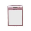 Blackberry 9105 plexiablak rózsaszín*