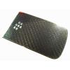 BlackBerry Blackberry 9900 Bold akkufedél fekete*