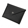 BlackBerry Playbook Leather Envelope 7.0 fekete univerzális tablet tok