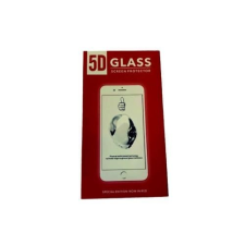BlackBird BH149 iPhone 7 Plus 5D glass folie Black mobiltelefon kellék