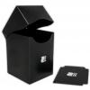 Blackfire Deck Box - kártya tartó doboz - fekete (100 kártya) - /EV/