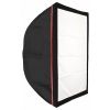 Blazzeo 60x60 Speedlight Softbox (SL6060)