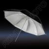 """Blazzeo DU-43BS 43"""" Broli Reflector Umbrella"""