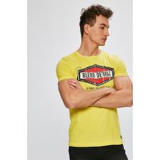 Blend - T-shirt - sárga - 1195325-sárga