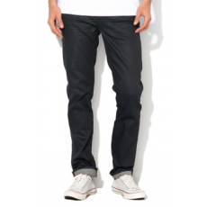 Blend , Twister slim fit farmernadrág, Fekete, W31-L32 (20706912-76204-W31-L32)