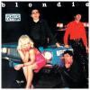 Blondie Plastic Letters CD