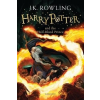 Bloomsbury J. K. Rowling: Harry Potter and the Half-Blood Prince