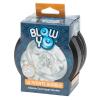 BlowYo Ultimate Bubble - kompakt maszturbátor tokban