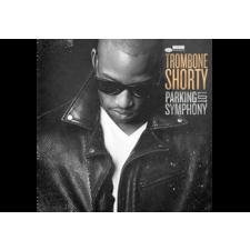 Blue Note Trombone Shorty - Parking Lot Symphony (Vinyl LP (nagylemez)) jazz