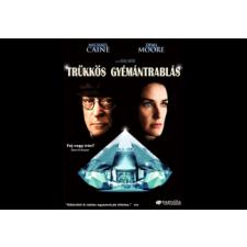 BLUE SKY Trükkös gyémántrablás (Dvd) akció és kalandfilm