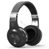 Bluedio MMAC0065-B  Bluedio Turbine Hurricane Bluetooth 4.1 fejhallgató, fekete