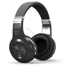 Bluedio MMAC0065-B  Bluedio Turbine Hurricane Bluetooth 4.1 fejhallgató, fekete fülhallgató, fejhallgató