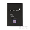 BlueStar Premium LG G3 (BL-53YH) kompatibilis akkumulátor 3200mAh Li-polymer