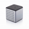 Bluetooth hangszóró kicsi, szürke