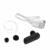 Bluetooth headset, Extreme Q2, fekete