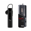 Bluetooth headset, v4.1, MultiPoint, Remax RB-T15, fekete