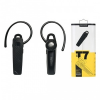 Bluetooth headset, v4.1, MultiPoint, Remax RB-T7, fekete