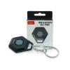 Bluetooth-os távirányító, fekete